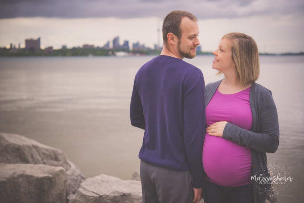 toronto maternity photography